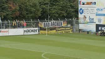 Vorschaubild für Aachen mit Lucky Punch! | SV Rödinghausen vs. TSV Alemannia Aachen | Regionalliga West