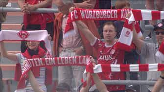 Preview image for Highlights - Würzburger Kickers vs. SC Freiburg