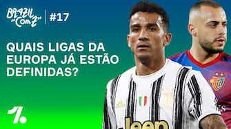Imagem de visualização para 'Brazil com Z' # 17: Benfica de Jorge Jesus é grande decepção na Europa