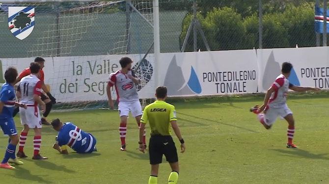 Preview image for Sampdoria 11-1 Castiglione