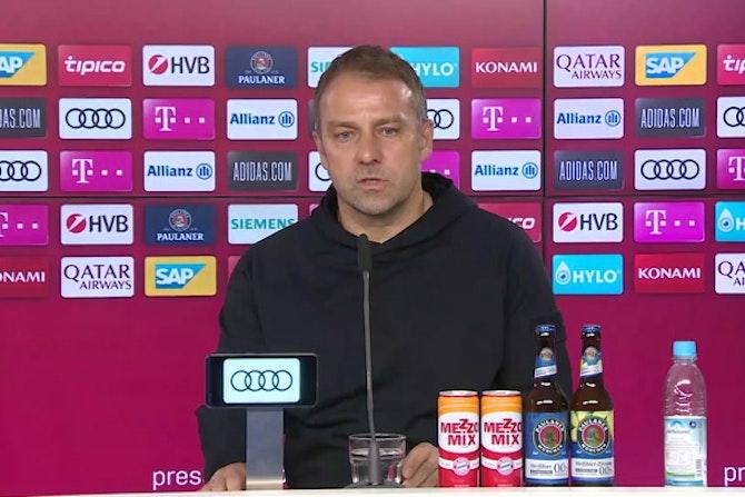 """Flick erklärt Interview: """"Wollte nicht rumeiern"""""""