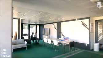Image d'aperçu pour Les coulisses du centre de formation de Monaco