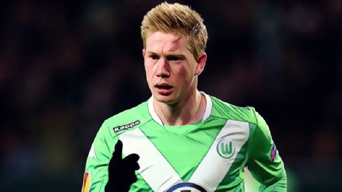 Preview image for Sancho next? The best Bundesliga to Premier League transfers