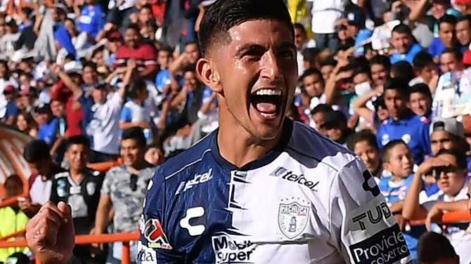 Jugadores que Chivas rechazó y brillan en otros equipos