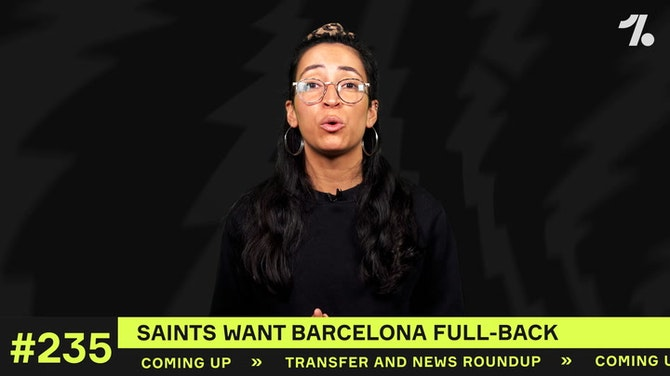 Preview image for Which Barcelona player could be joining Southampton?!