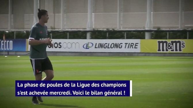 Ligue des Champions - Neymar, Neuer, Messi : ils ont mis le feu aux poules