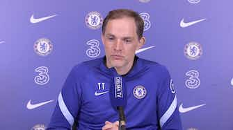 Preview image for Thomas Tuchel is preparing to play the CL final in Istanbul