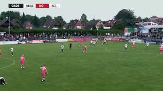 Vorschaubild für Altona siegt in Heide! | Heider SV vs. Altona 93 | Regionalliga Nord Gruppe Nord