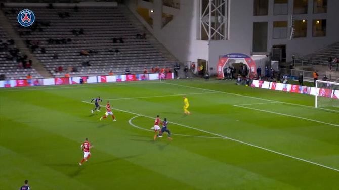 Tous les buts en Ligue 1 de Mbappé lors de la saison 20-21