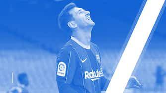 Imagen de vista previa para La respuesta de Koeman a un Barcelona sin Messi