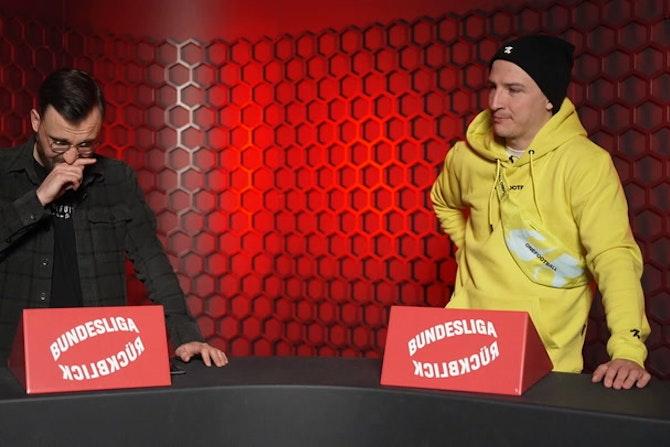 """Ist Bo Svensson der neue """"Daddy"""" der Bundesliga?"""