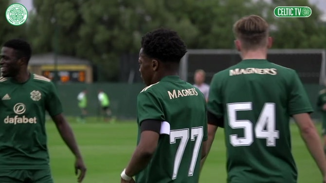 Preview image for Pitchside: Karamoko Dembele scores in win over Charlton