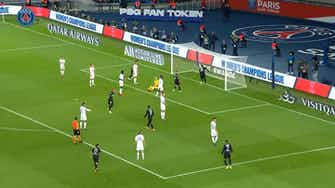 Preview image for Danilo Pereira's equaliser vs Angers