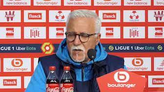 Image d'aperçu pour 28e j. - Larguet refuse de confirmer son départ à Caen
