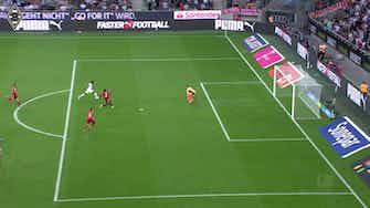 Image d'aperçu pour Le but de Pléa contre le Bayern Munich