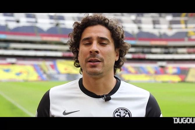 Los aficionados del América regresarán al Estadio Azteca