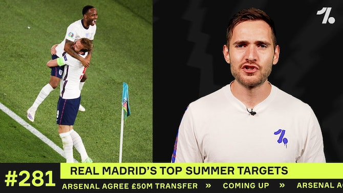 Preview image for Real Madrid want Man City star!