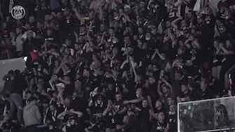 Imagem de visualização para Bastidores do 1º gol de Lionel Messi pelo Paris Saint-Germain