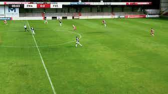 Vorschaubild für Fallrückzieher zur Punkteteilung | Highlights RW Ahlen vs. Fortuna Düsseldorf II