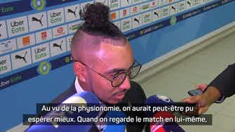 """Image d'aperçu pour FOOTBALL : Ligue 1 : 11e j. - Payet : """"Un match nul logique"""""""