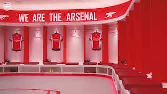 Image d'aperçu pour Les coulisses d'Arsenal 2-2 Crystal Palace