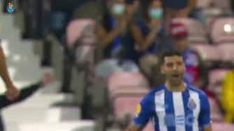 Image d'aperçu pour Le but splendide de Mehdi Taremi contre Gil Vicente