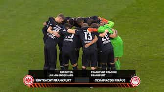 Vorschaubild für Highlights: Eintracht Frankfurt 3-1 Olympiacos