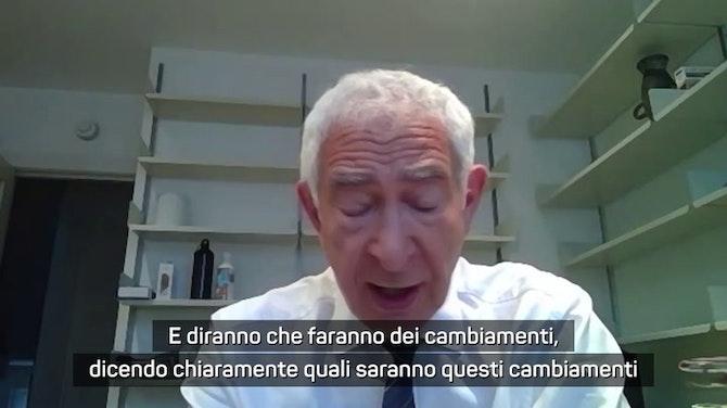 """Anteprima immagine per Ex presidente FA: """"Razzismo? Responsabilizziamo i media"""""""