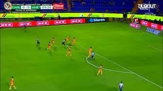 Imagem de visualização para América bate o Tigres e mantém caça ao líder na Liga MX