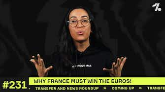 Preview image for Why France MUST win the Euros now!