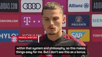 Preview image for Bayern's Sabitzer using 'inside info' for Leipzig reunion