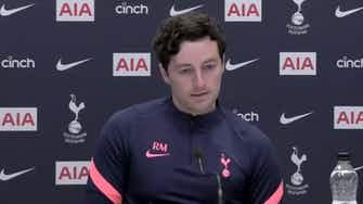 Preview image for Ryan Mason – every word on Bale, Mourinho, Dele Alli and Harry Kane