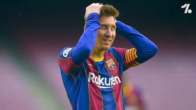Anteprima immagine per Messi: a che punto siamo con il rinnovo?