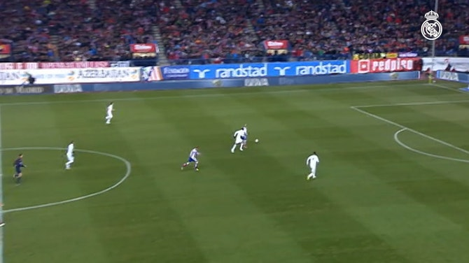 Imagen de vista previa para Las mejores jugadas defensivas de Raphaël Varane con el Real Madrid