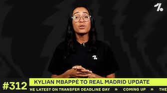 Preview image for Mbappé to Real Madrid UPDATE!