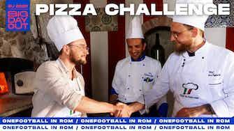 Vorschaubild für Christoph vs. Nico - Die Euro 2020 Pizza-Challenge!