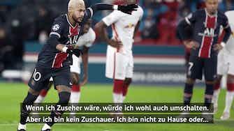 Vorschaubild für Tuchel kontert Kritik nach Leipzig-Spiel
