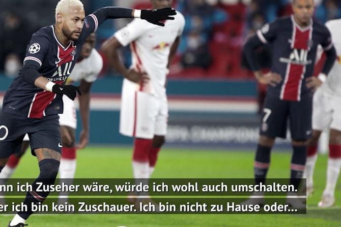 Tuchel kontert Kritik nach Leipzig-Spiel