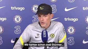 """Vorschaubild für Tuchel: Werner """"muss Selbstvertrauen finden"""""""