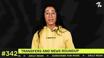 Preview image for Transfer LATEST on Hazard, van de Beek and MORE!