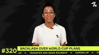 Preview image for BACKLASH over World Cup plans…