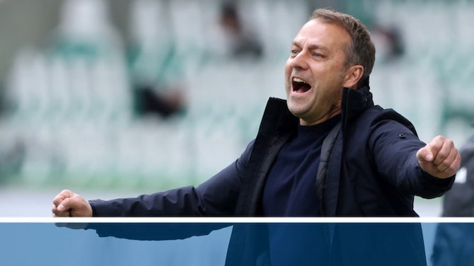 Breaking News - Flick appointed Germany head coach