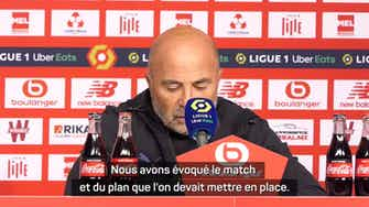 """Image d'aperçu pour OM - Sampaoli : """"Nous n'avons pas parlé de la mort de Bernard Tapie"""""""