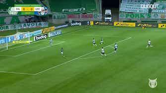 Preview image for Highlights Brasileirão: Palmeiras 1-1 Grêmio