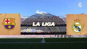 Imagem de visualização para Bastidores da vitória do Real Madrid sobre o Barça no Camp Nou