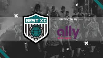 Preview image for WICC Best XI - Jill Ellis