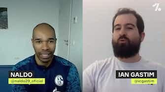 Imagem de visualização para Ex-zagueiro da seleção comenta experiência como treinador-adjunto no Schalke