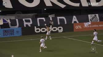 Preview image for Santos' draw against Fluminense at Vila Belmiro