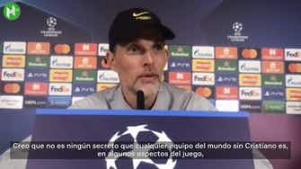Imagen de vista previa para Tuchel: 'La Juve perdió a un gran campeón, pero puedes ser un equipo fuerte sin Cristiano'