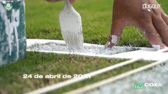 Imagem de visualização para Bastidores da goleada do Coritiba sobre o Paraná no Couto Pereira